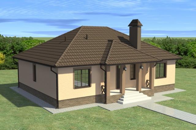 Проект дом моей мечты ремонт в
